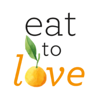 eat to love logo